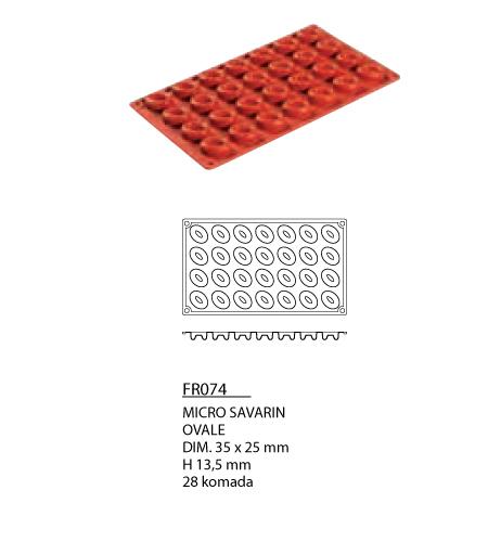 silikonski-kalup-micro-savarin-formaflex-pavoni-074