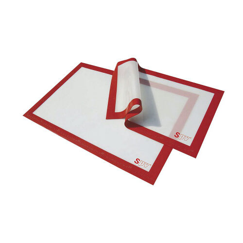 Silikonski podložak za pečenje i smrzavanje Dim. 620 x 420 mm