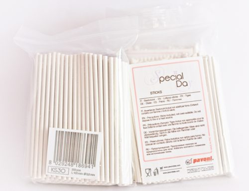 Štapići za lizalice-cakepops 15 cm