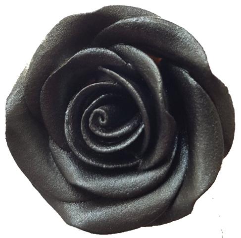 Prehrambena boja u spreju Perla Crno