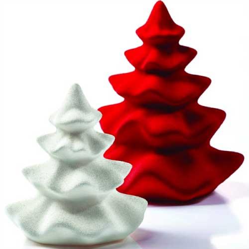 Kalup za čokoladu Božićno drvce