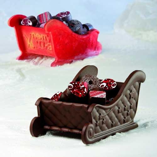 Kalup za čokoladu Saonice