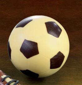 Kalup za čokoladu Nogometna lopta