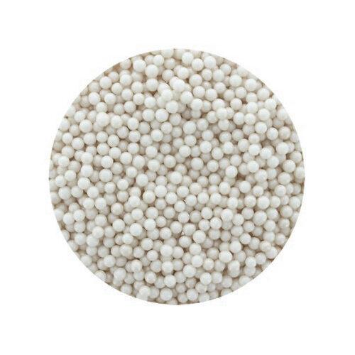 Šećerne perlice bijelo 4 mm