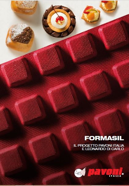FORMASIL nova linija mikroperforiranih kalupa 600x400 mm