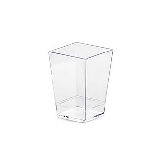 Fingerfood čašica Kvadratna 50 kom 160 cc