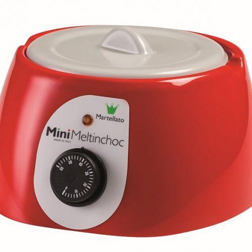 MiniMeltinchoc temperirka za čokoladu