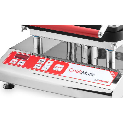 Cookmatic Pavoni