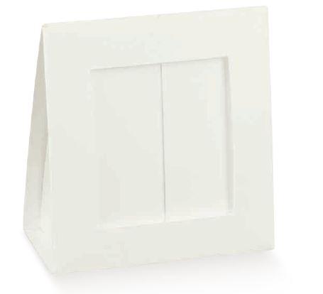 Ukrasna kutija sa okvirom