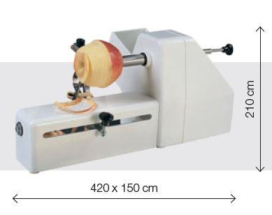 Uređaj za guljenje jabuka-PELAMELE