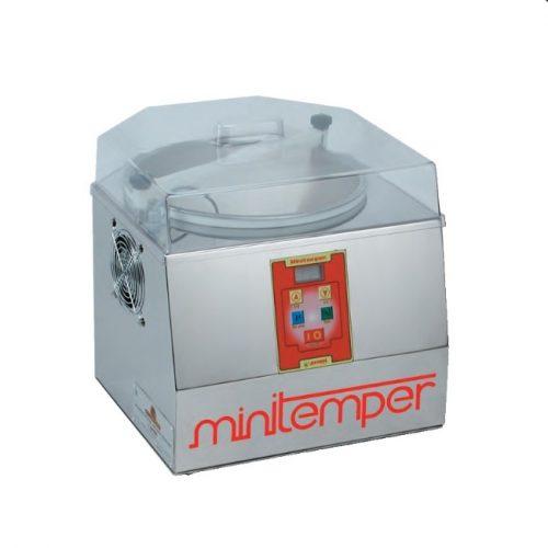 MINITEMPER-Temperirka za čokoladu