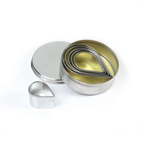 Metalni izrezivač-Suza