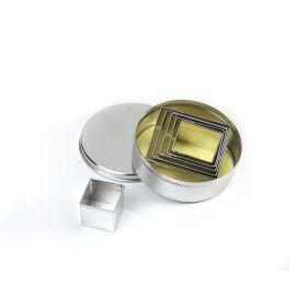 Metalni izrezivač-Romb