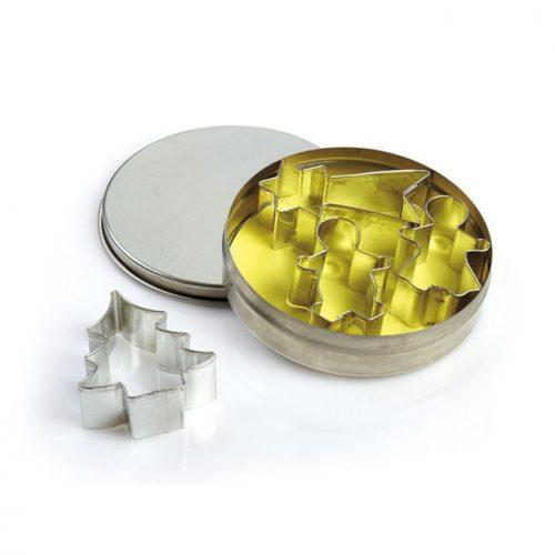 Metalni izrezivač-Božić