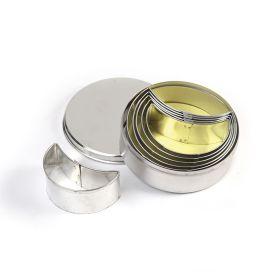 Metalni izrezivač-Polumjesec