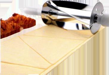 Rezači za tijesto-croissant