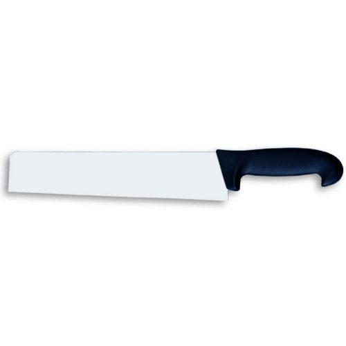 Nož široka kvadratna oštrica 24 cm
