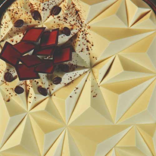 Kalup za dekoriranje sladoleda u banjici- Topice ICEBERG