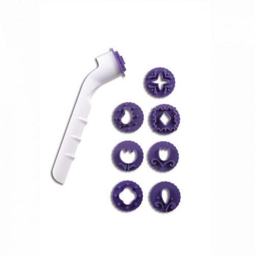 Pečat - Izrezivač za tijesto