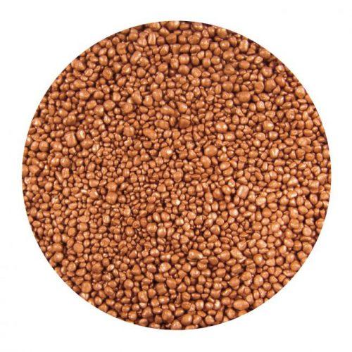 Čokoladne kuglice bakrene 120 gr