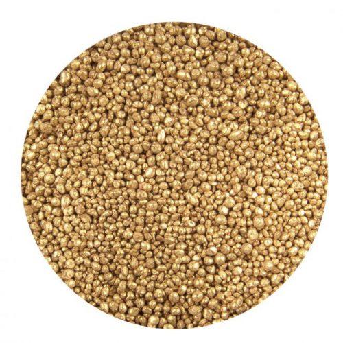 Čokoladne kuglice zlatno 120 gr