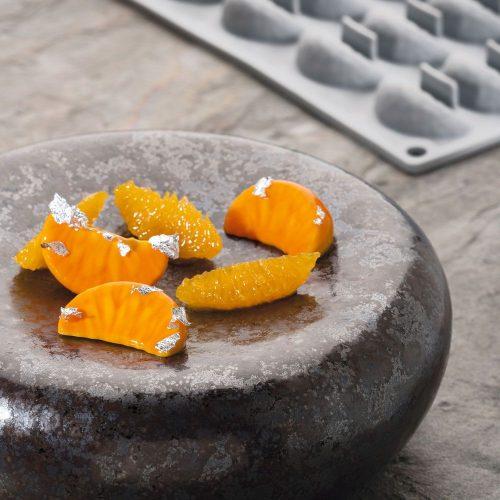 Silikonski kalup GOURMAND Mandarina