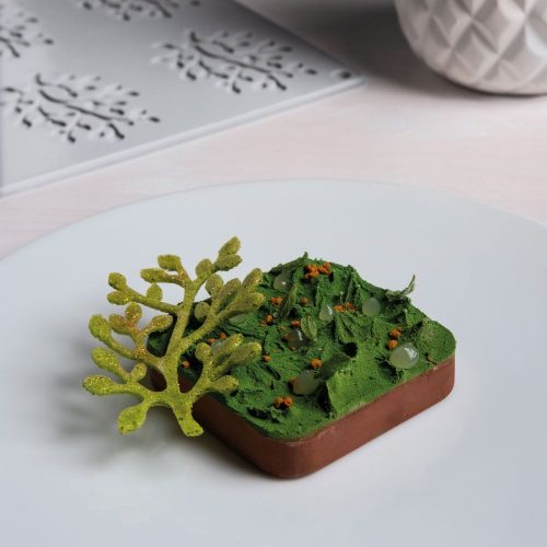 Silikonski kalup GOURMAND Bonsai