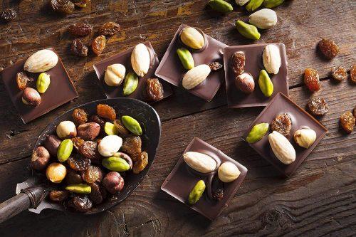 Tamna čokolada Callebaut 811 54%