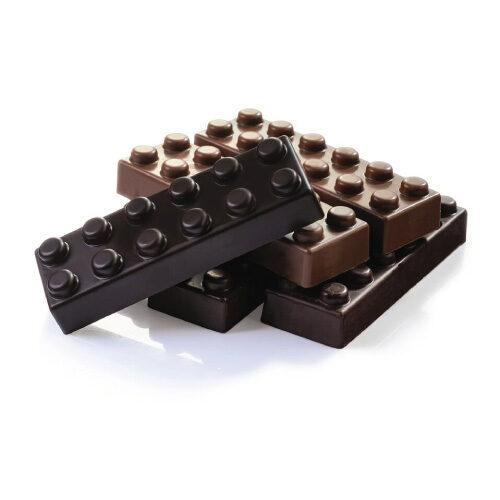 Kalup za čokoladu KOCKICA 1