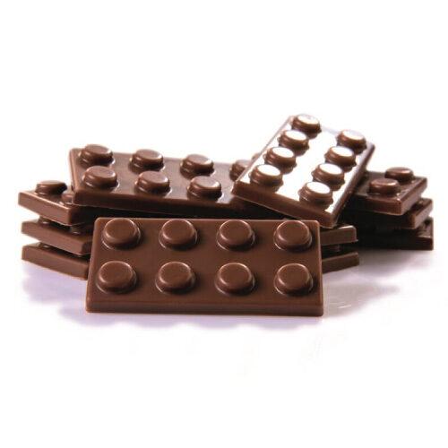 Kalup za čokoladu KOCKICA 3