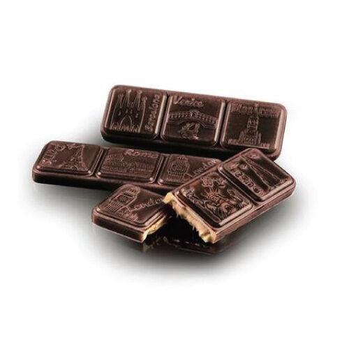 Polikarbonatni kalup za čokoladne table MA1919