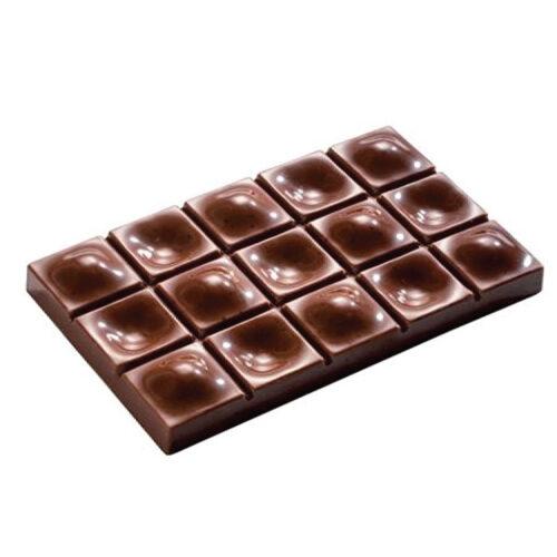Polikarbonatni kalup za čokoladne table MA2008