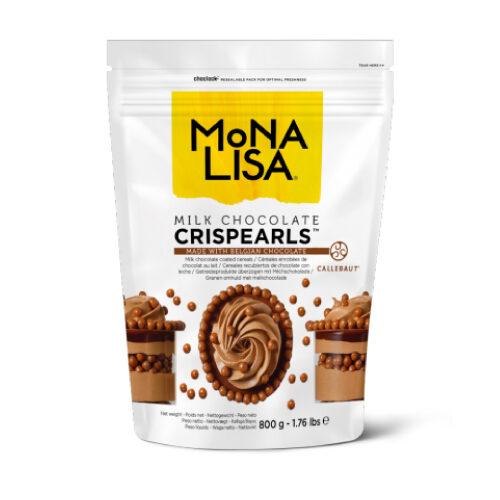 Callebaut Crispearls™ MLIJEČNA ČOKOLADA