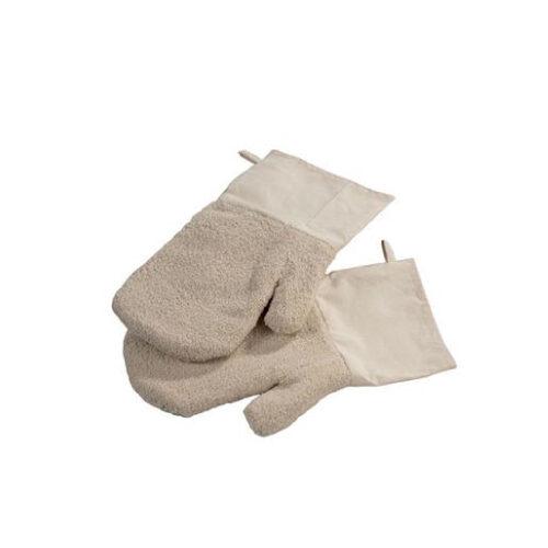 Kožne rukavice za temperaturu do 300 ˚C