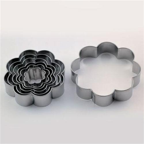 Metalni izrezivač-Cvijet 8 latica
