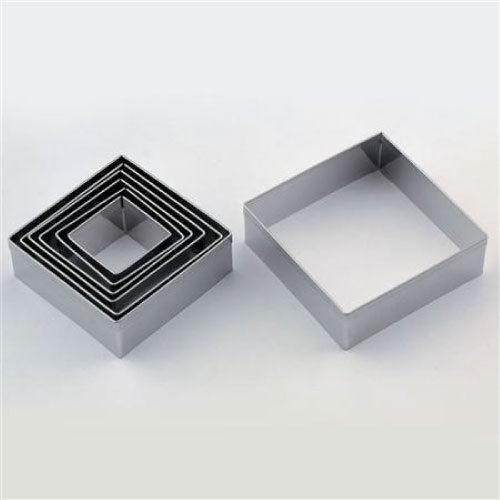 Metalni izrezivač-Kocka