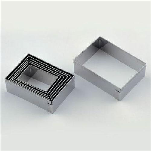 Metalni izrezivač-Pravokutni