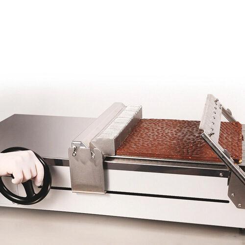Manualni pokretni rezač za kolače-LIRA