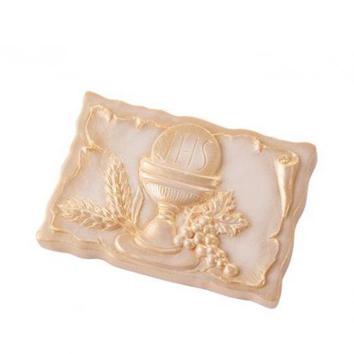 Silikonski kalup za izradu topera od čokolade ili isomalta-Prva Pričest