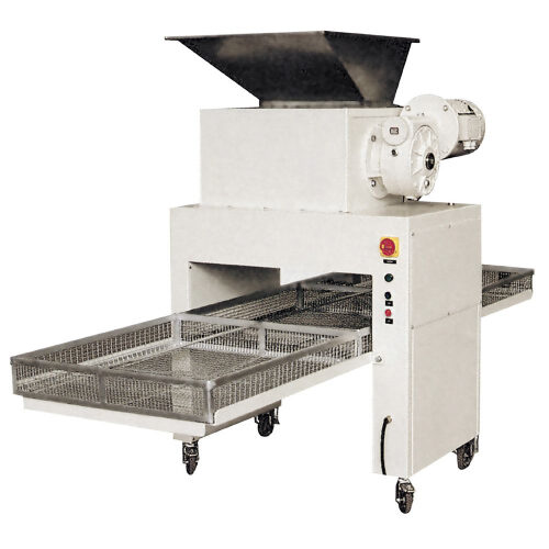 Uređaj za mljevenje suhog kruha - Drobilica kruha
