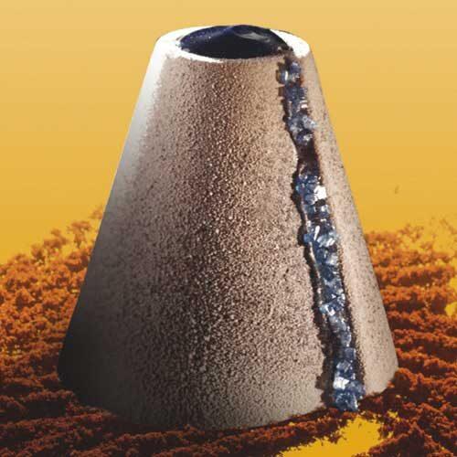 Silikonski kalup 600x400 - PX021 CONO