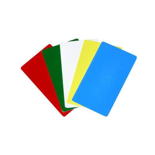 TERMOBOX KARTICE ZA OZNAČAVANJE