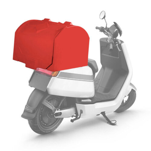 TERMOBOX - SCOOTER BOX