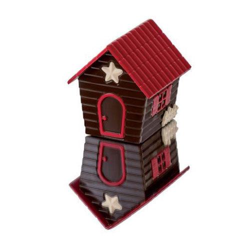 Kalup za čokoladnu Božićnu Kućicu - SWEET HOME