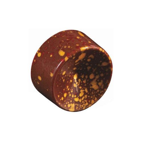 Polikarbonatni kalup Prisma Geometric Chocolate Praline-krug