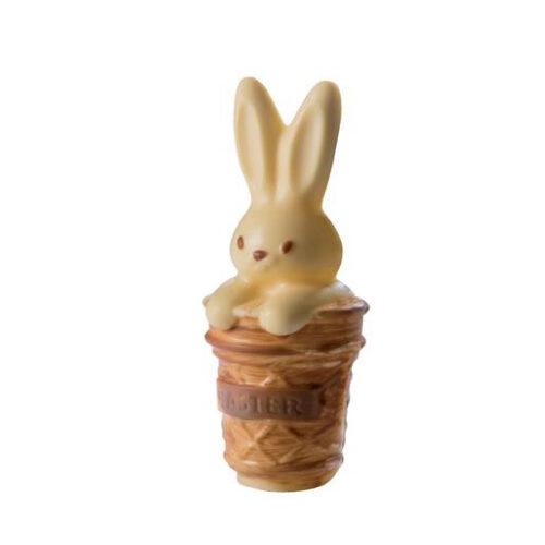 KALUP ZA ČOKOLADNU ZEKO-Rabbit