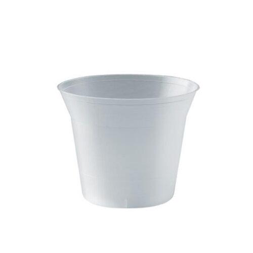 Plastični držač za čokoladna jaja Ø102