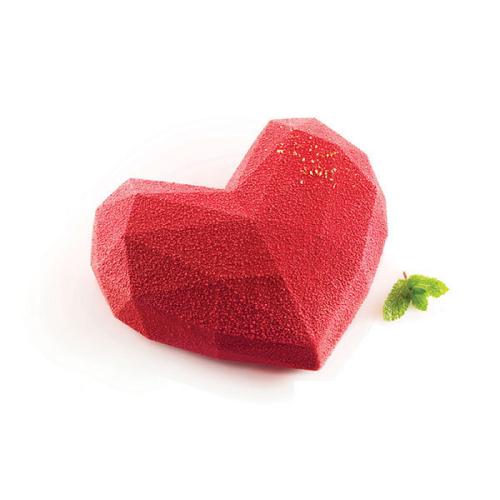 Silikonski-kalup-torte-srce-Amorini-Origami-60