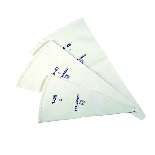 Platnena dresir vrećica dužine 34 cm