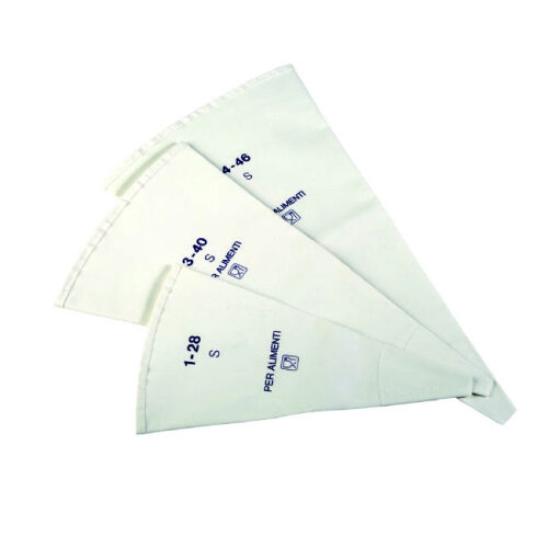 Platnena dresir vrećica dužine 50 cm